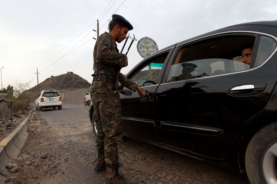 Les États-Unis estiment, pour leur part, que la... (Photo MOHAMMED HUWAIS, AFP)