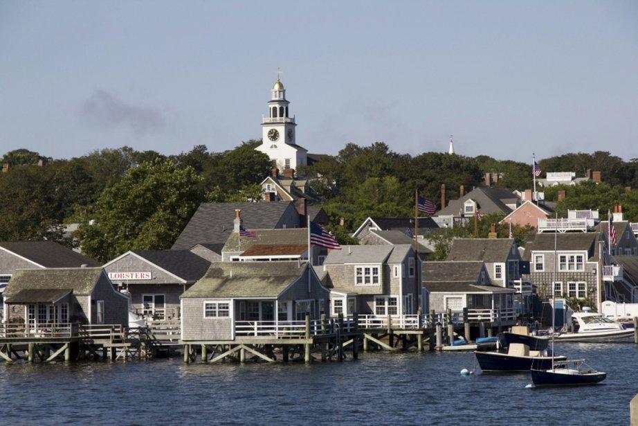 L'île de Nantucket.... | 2013-07-22 00:00:00.000