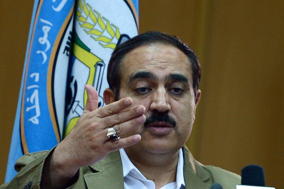 Mujtaba Patang... (Photo AFP)
