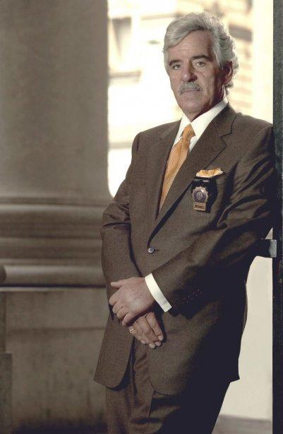 Dennis Farina a incarné pendant de nombreuses années le rôle du détective Joe Fontana dans la série «Law & Order». | 22 juillet 2013