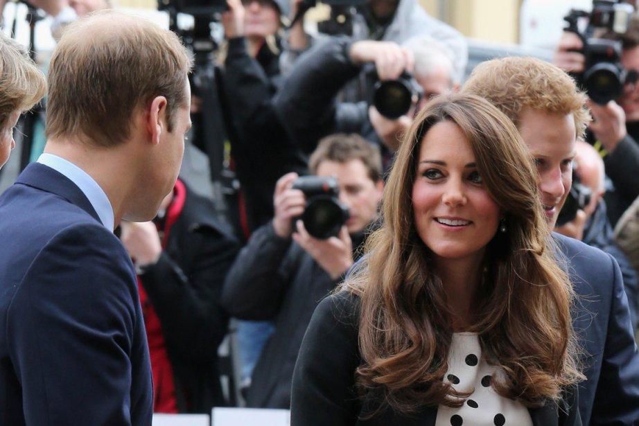 Comment réagissez-vous à la naissance du garçon du prince... (Photo archives AFP)