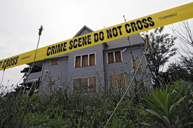 D'autres corps pourraient être découverts, a précisé la... (Photo: AP)