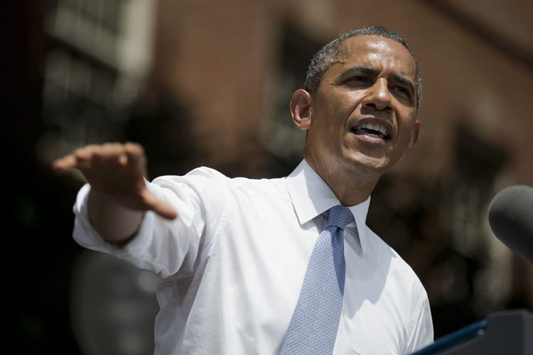 Cinq ans après l'éclatement de la crise financière,... (Photo: AP)