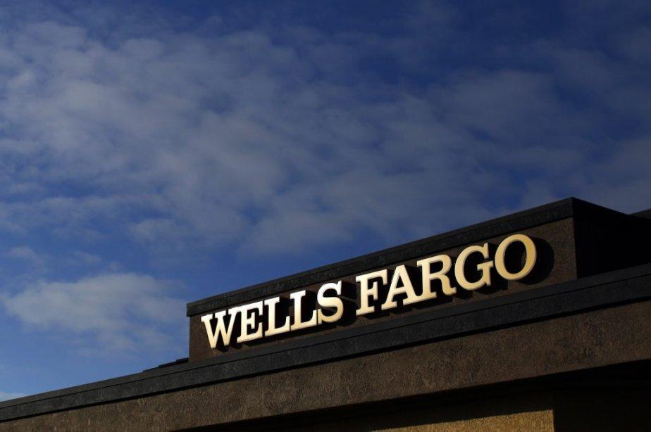 La banque américaine Wells Fargo a annoncé jeudi le... (Photo Reuters)