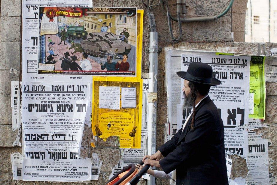 Les religieux seront eux aussi tenus de faire... (PHOTO AHMAD GHARABLI, AFP)
