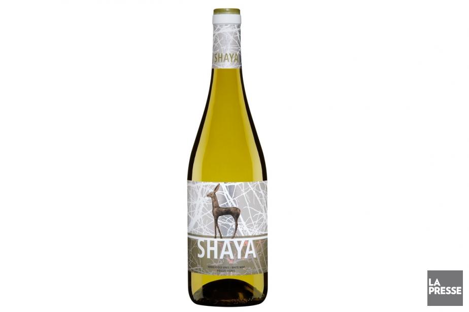 Les vins blancs de Verdejo, d'Espagne, ont quelque chose,... (Photo La Presse)