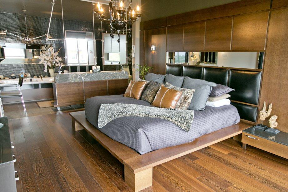 saint lambert effets sp ciaux pierre desch nes maisons de luxe. Black Bedroom Furniture Sets. Home Design Ideas
