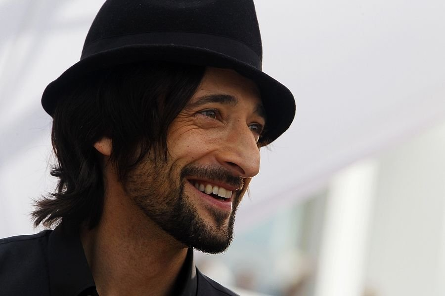 Adrien Brody... (Photo Archives AFP)