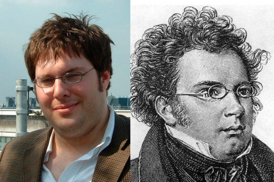 Mathieu Bock-Côté et Franz Schubert...