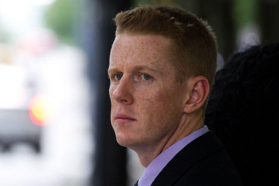 Le procès de Bill Bentley, le mois dernier,... (Photo Darryl Dyck, La Presse Canadienne)