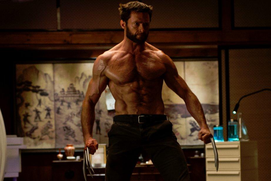 Le personnage le plus emblématique des X-Men, dont... (PHOTO FOURNIE PAR LA PRODUCTION)