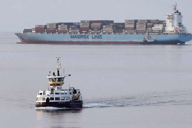 À bout de souffle, le commerce mondial progresse presque trois fois moins vite...