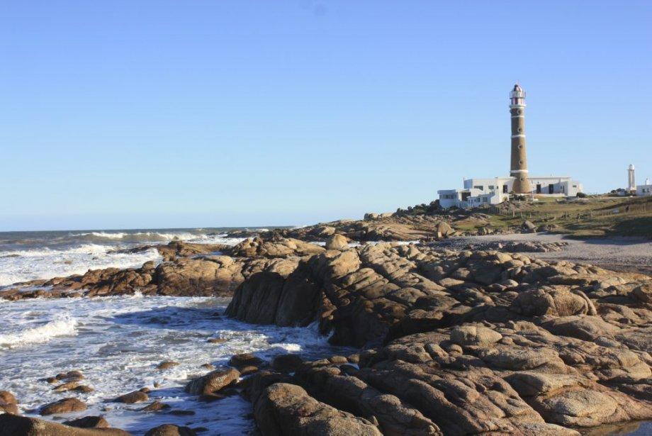 Le phare de Cabo Polonio, Uruguay. | 29 juillet 2013