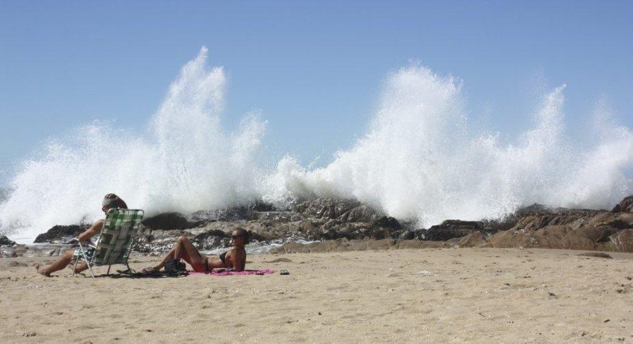 La Pedrera, Uruguay. | 29 juillet 2013