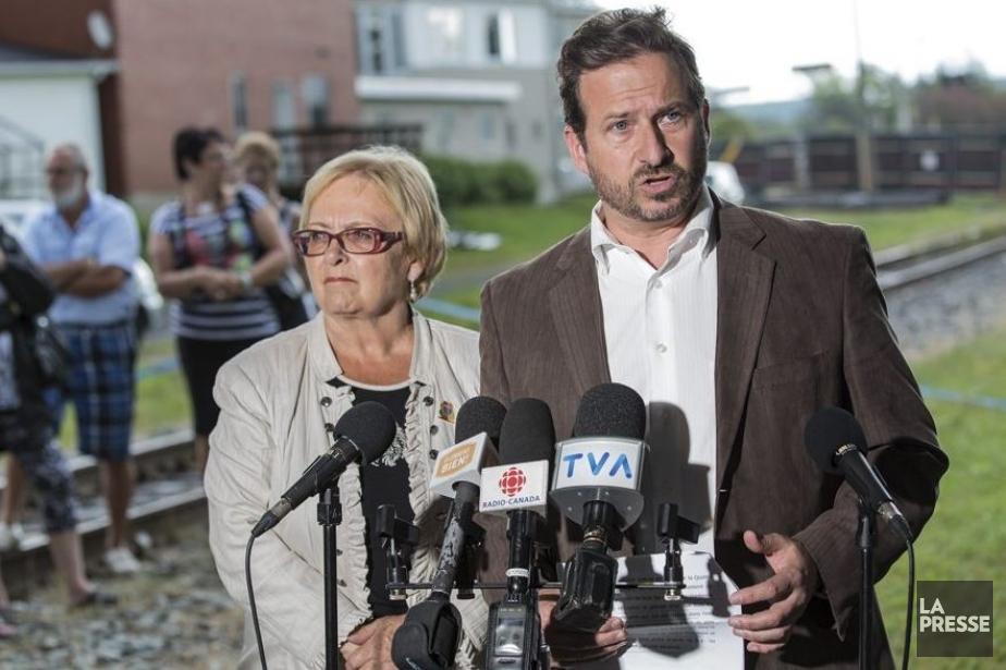 Le ministre du Développement durable, de l'Environnement, de... (La Presse, Edouard Plante-Fréchette)