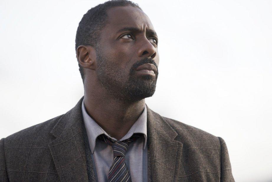 Policier colérique, mais hyper brillant, Luther (Idris Elba)... (Photo: fournie par la BBC)