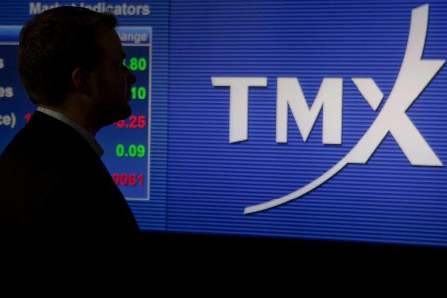 L'entreprise, qui exploite la plus importante place boursière... (Photo Archives La Presse Canadienne)