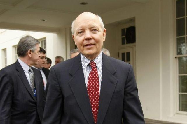 La nomination de John Koskinen, un ancien dirigeant... (Photo Reuters)