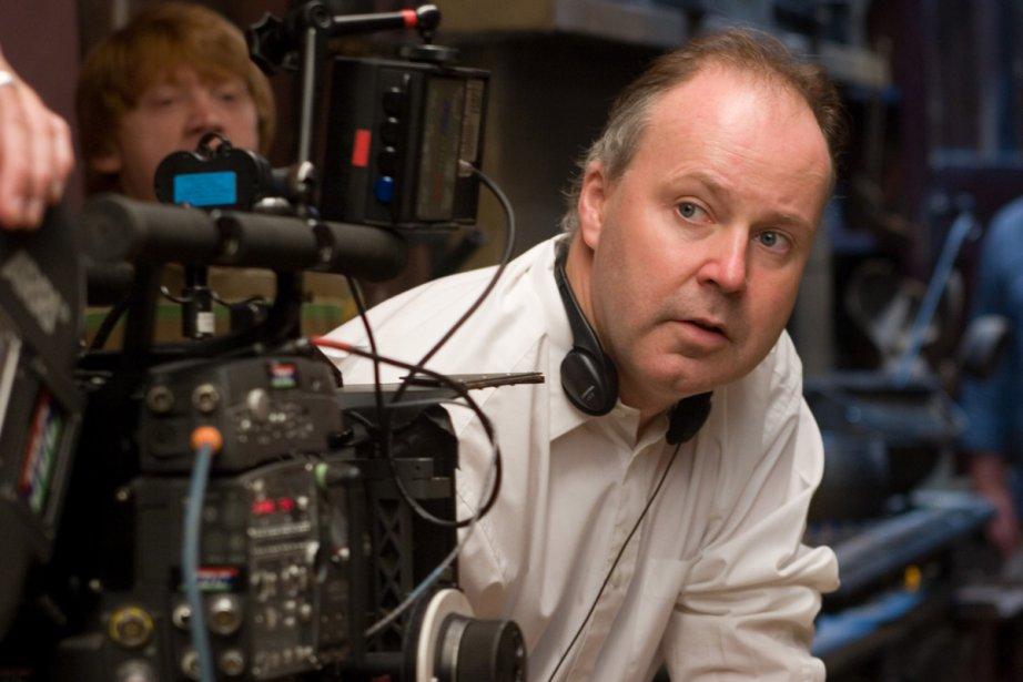 Le réalisateur David Yates... (Photo: fournie par Warner Bros.)