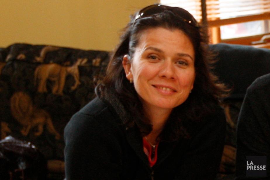 Marina Orsini... (Photo: archives La Presse)