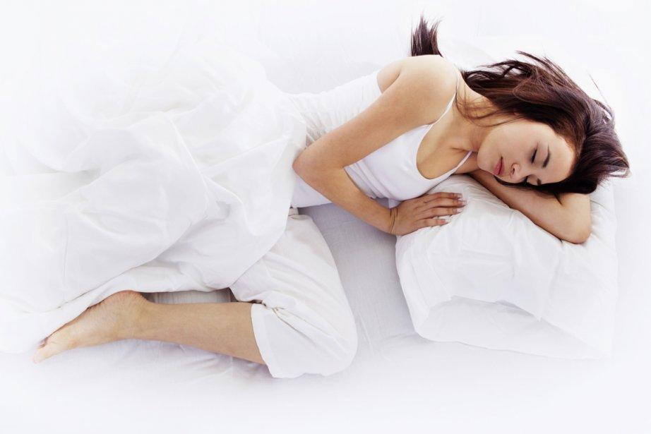Il n'y a que peu sinon aucun rapport entre la durée de sommeil... (Photos.com)