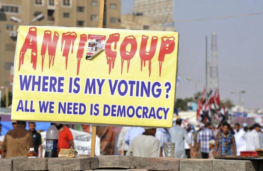 L'absence d'une stratégie globale pour résoudre la crise... (photo FAYEZ NURELDINE, agence france-presse)