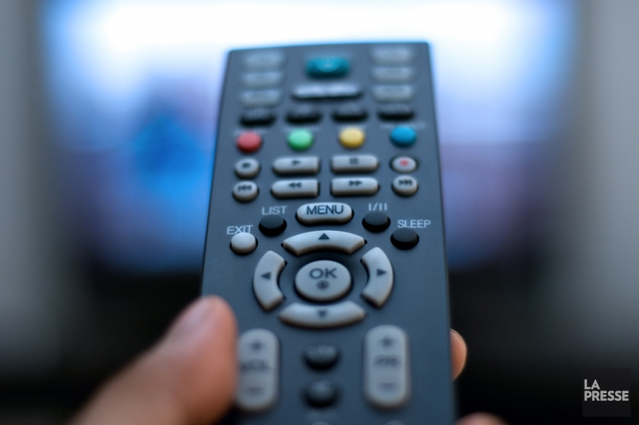 Time Warner a coupé les émissions de CBS,... (PHOTOTHÈQUE LA PRESSE)