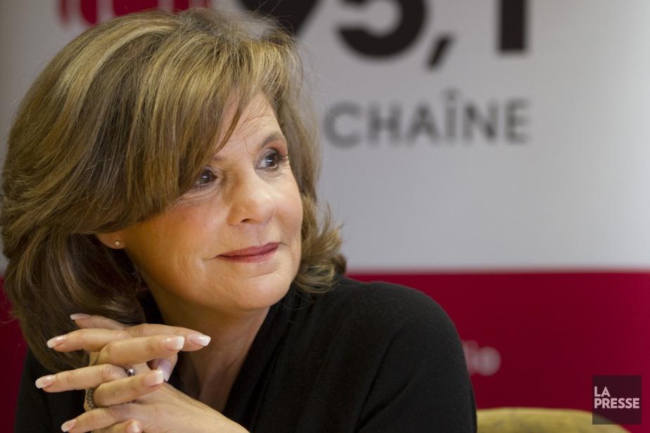 Liza Frulla... (Photo: Ivanoh Demers, archives La Presse)