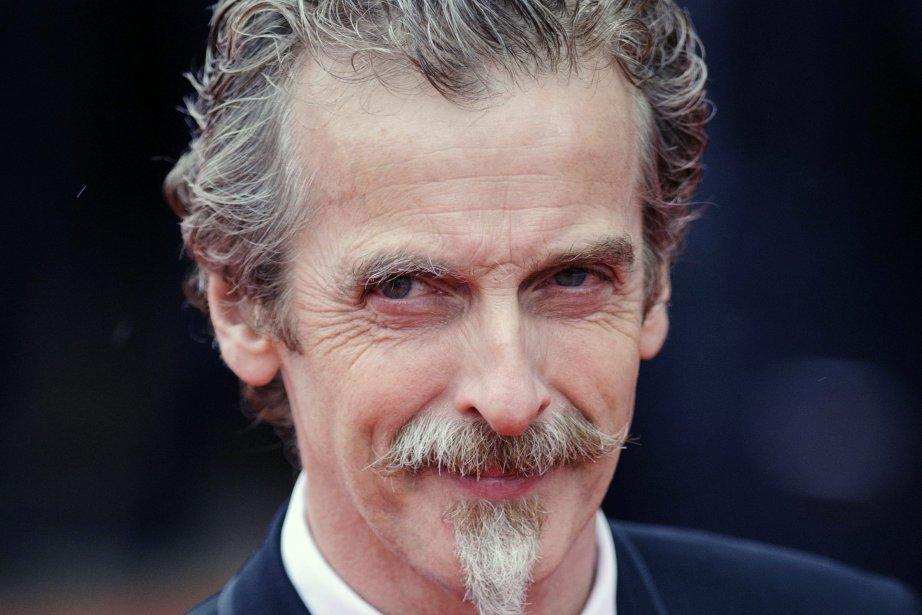 L'acteur Peter Capaldi est le douzième acteur à... (Photo Dominic Lipinski, AP)
