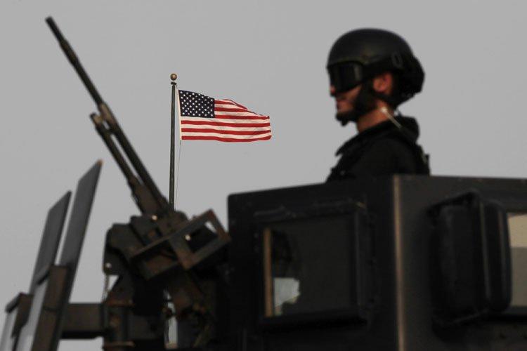 Washington a annoncé dimanche la prolongation jusqu'au 10 août de... (Photo: AP)
