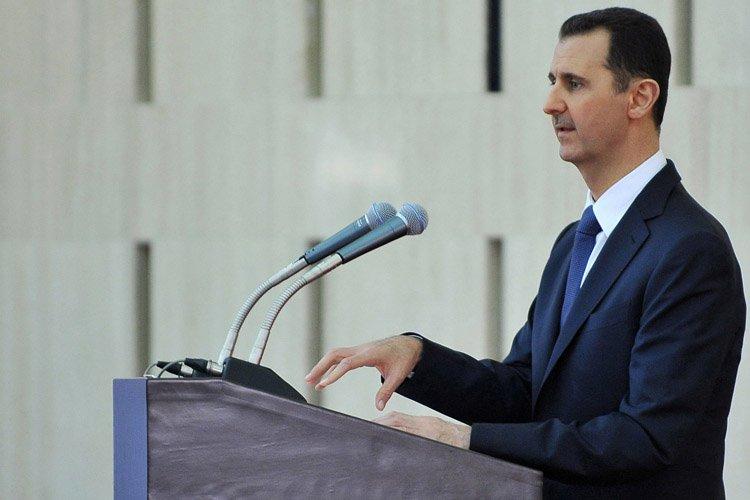 Dans son discours d'une durée de 45 minutes,... (Photo: AFP)