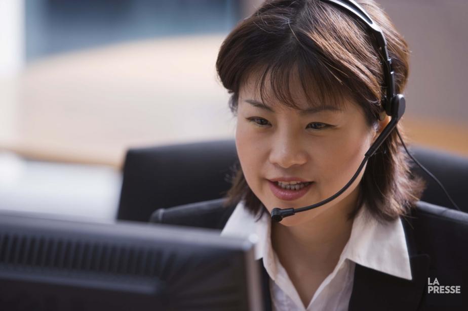 Arkadin fournit des services de communications audio, web... (PHOTOTHÈQUE LA PRESSE)
