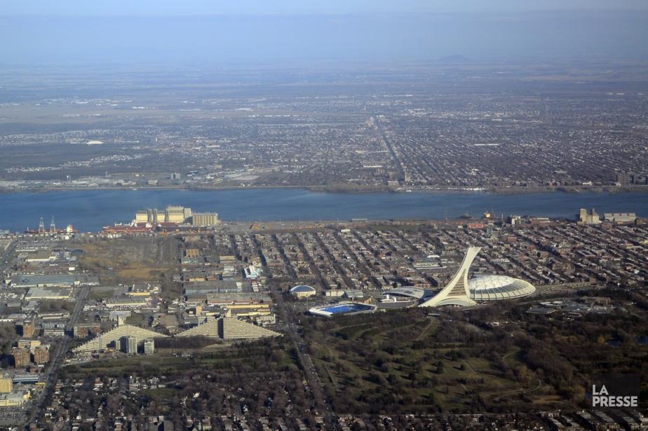 L'idée de démolir le Stade olympique fait de... (PHOTO ARCHIVES LA PRESSE)