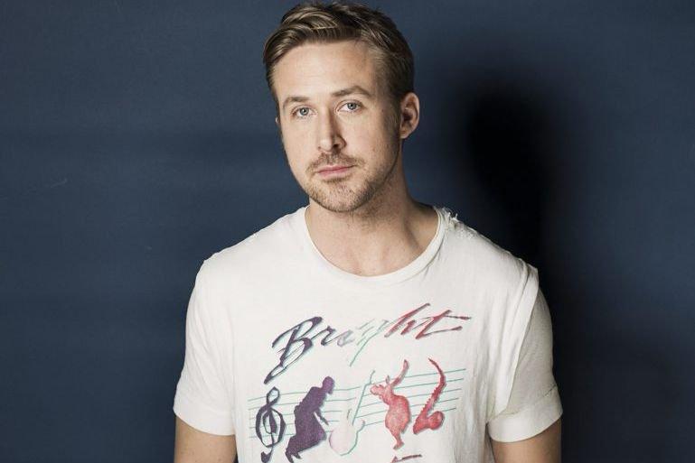 Ryan Gosling... (Photo: AP)