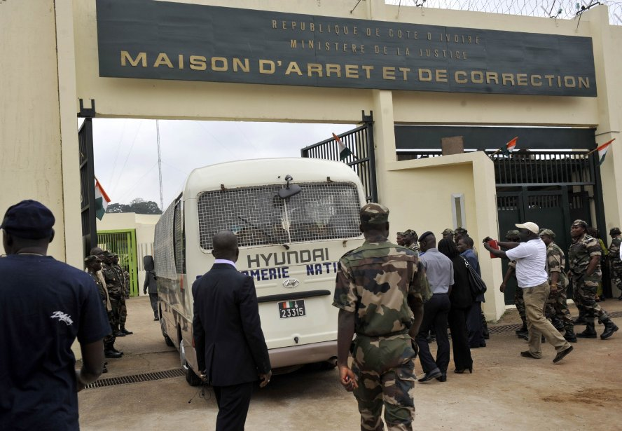Quatorze personnalités proches de... (Photo SIA KAMBOU, Archives AFP)
