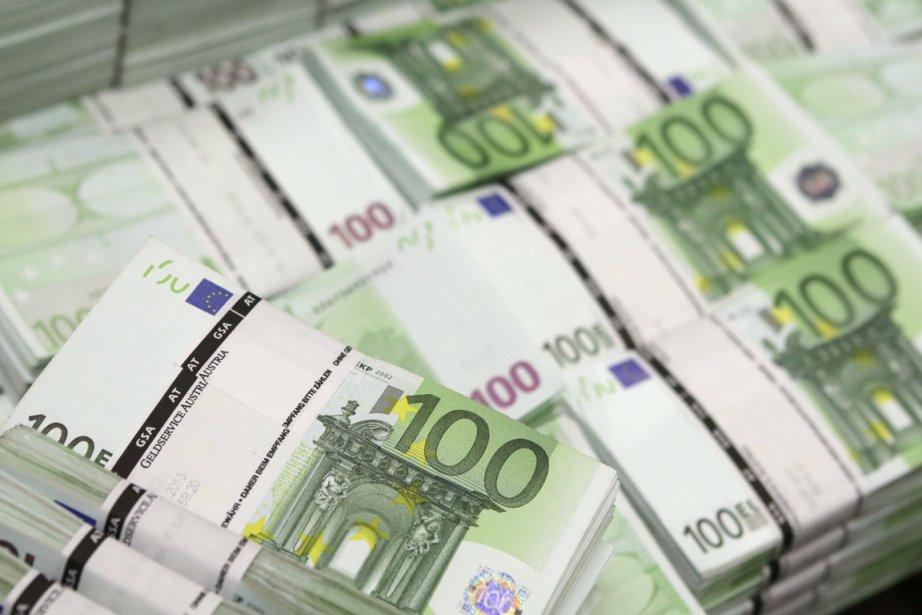 UniCredit, la première banque italienne, a... (PHOTO LEONHARD FOEGER, REUTERS)