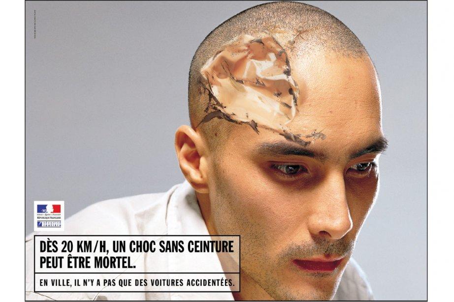 La nouvelle série documentaire 30 secondes pour changer... (Photo: fournie par Sécurité routière, République française)