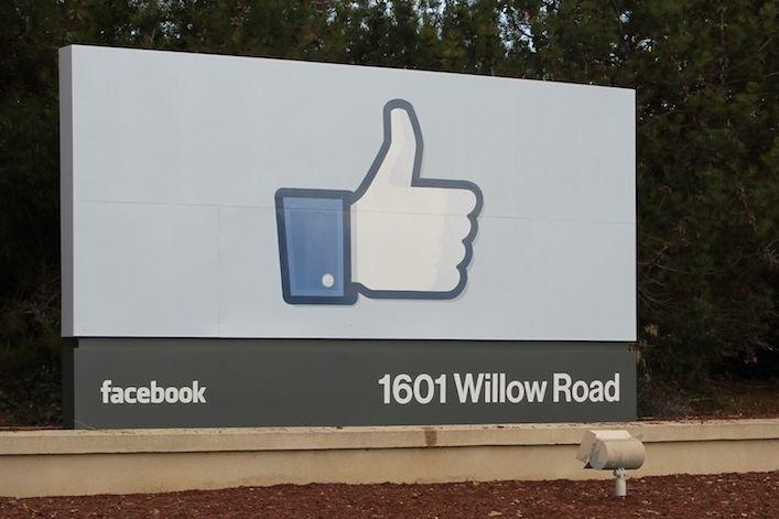 Le réseau social en ligne Facebook va acquérir la société américaine Mobile...