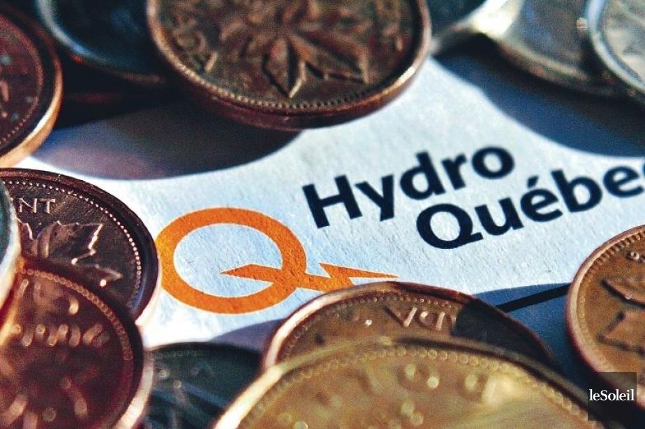En forçant Hydro-Québec à accroître ses tarifs pour... (Photothèque Le Soleil)