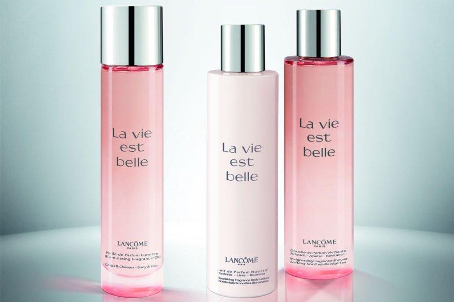 Huile Parfum En Rentrée Est Lancôme De Vie Pour Belle» La Déclinée 3Rjq5cA4L