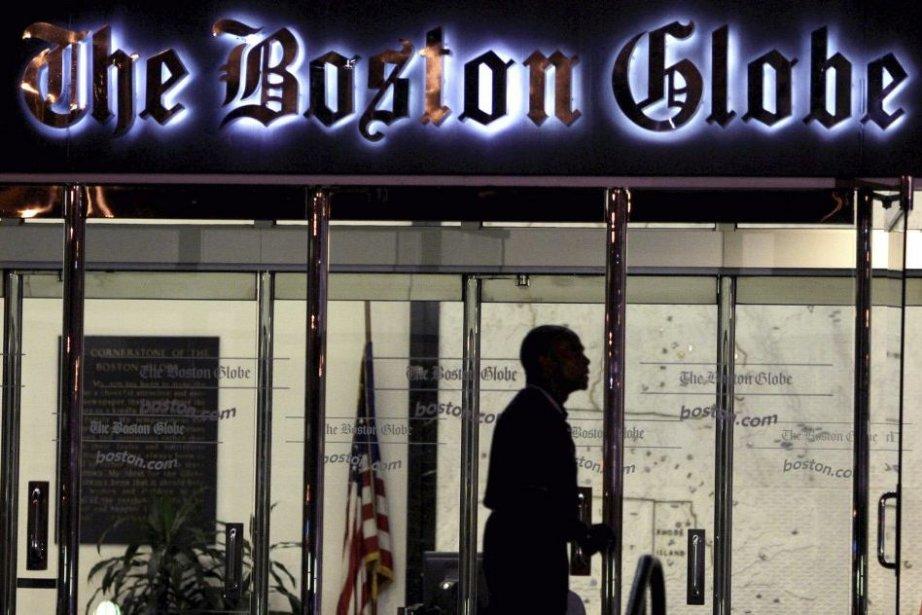 LeBoston Globea lui-même été acheté par John Henry,... (Photo Archives AP)