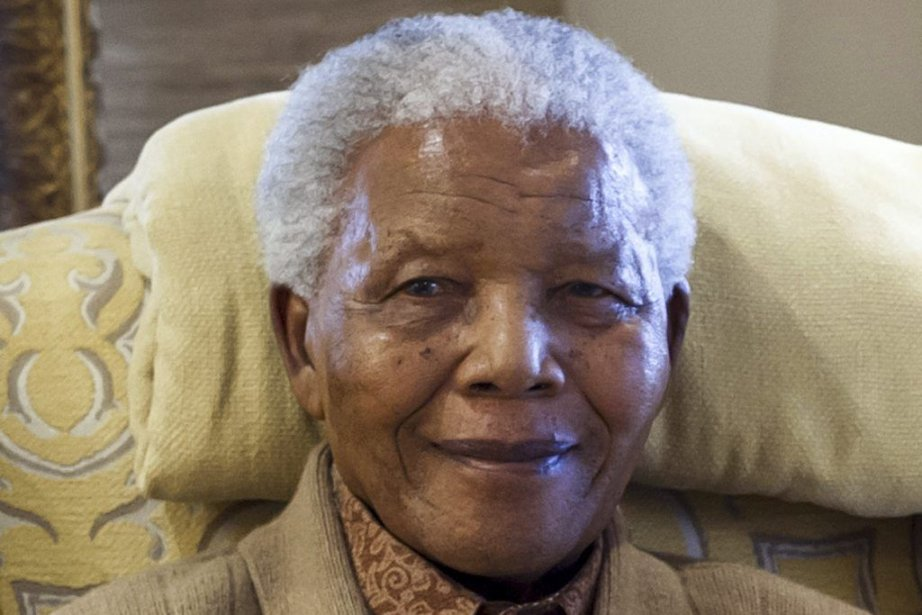 «L'état deNelson Mandela tend à se stabiliser à... (Photo Agence France-Presse)