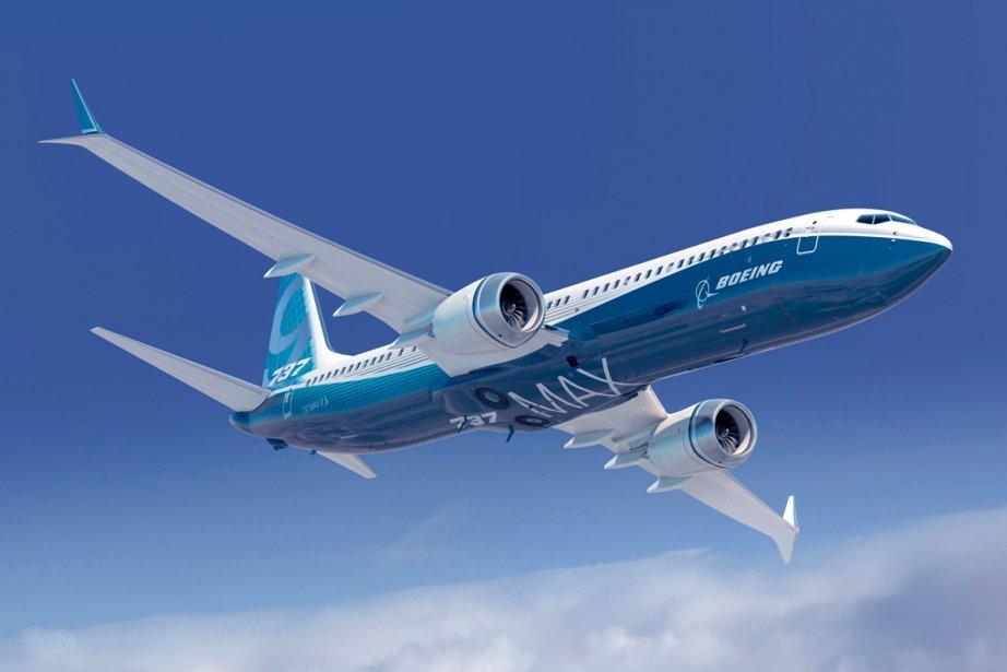 La compagnie aérienne indienne Jet Airways a acheté... (PHOTO FOURNIE PAR BOEING)