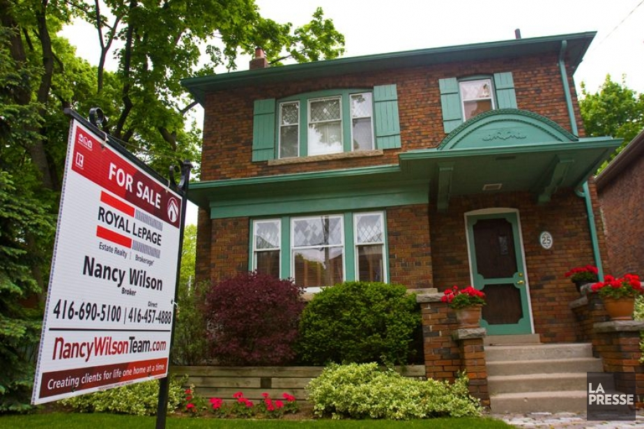 le prix des maisons devrait continuer sa hausse en 2014 immobilier. Black Bedroom Furniture Sets. Home Design Ideas