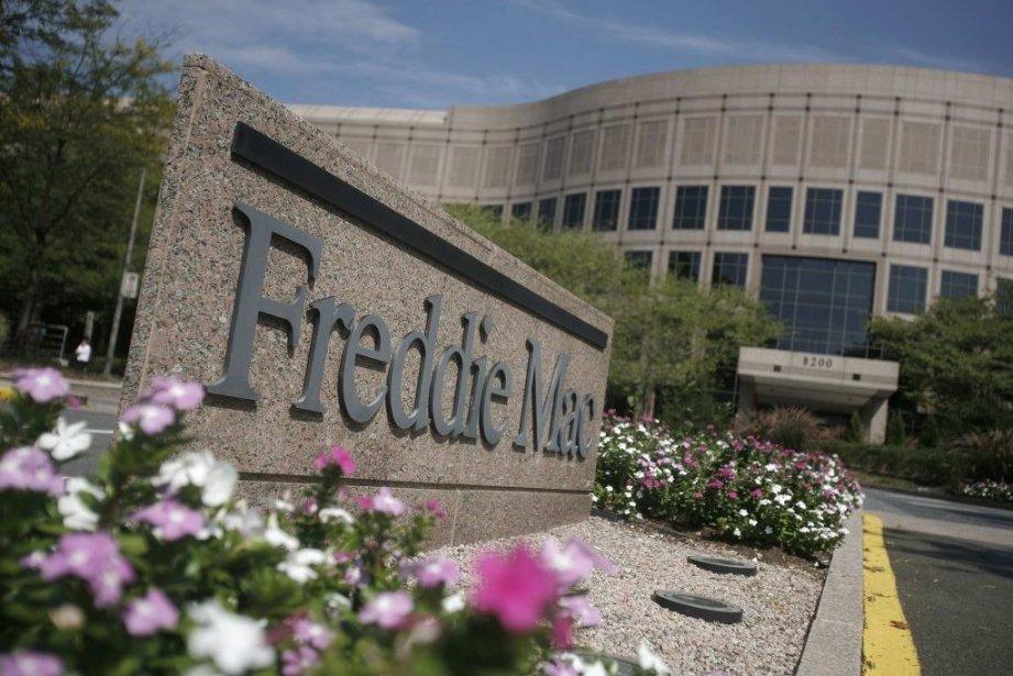Freddie, entreprise établie à McLean, en Virginie, versera... (PHOTO JASON REED, REUTERS)