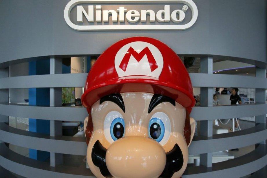 Nintendo a engagé des poursuites contre le siteHackYourConsole.com,... (Photo Shizuo Kambayashi, AP)