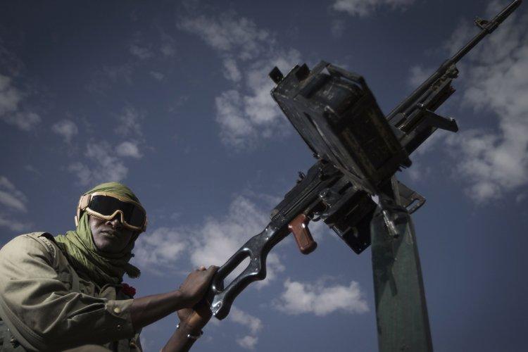 Le rapport de l'ONU reconnaît que certains des... (Photo: AFP)
