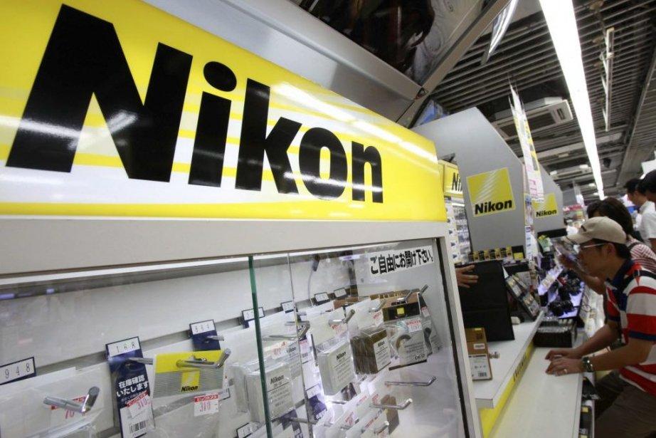 Le marché des appareils photo compacts numériques devrait... (PHOTO YURIKO K NAKAO, REUTERS)