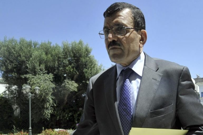 Le premier ministre tunisien Ali Larayedh.... (Photo Fethi Belaid, Agence France-Presse)