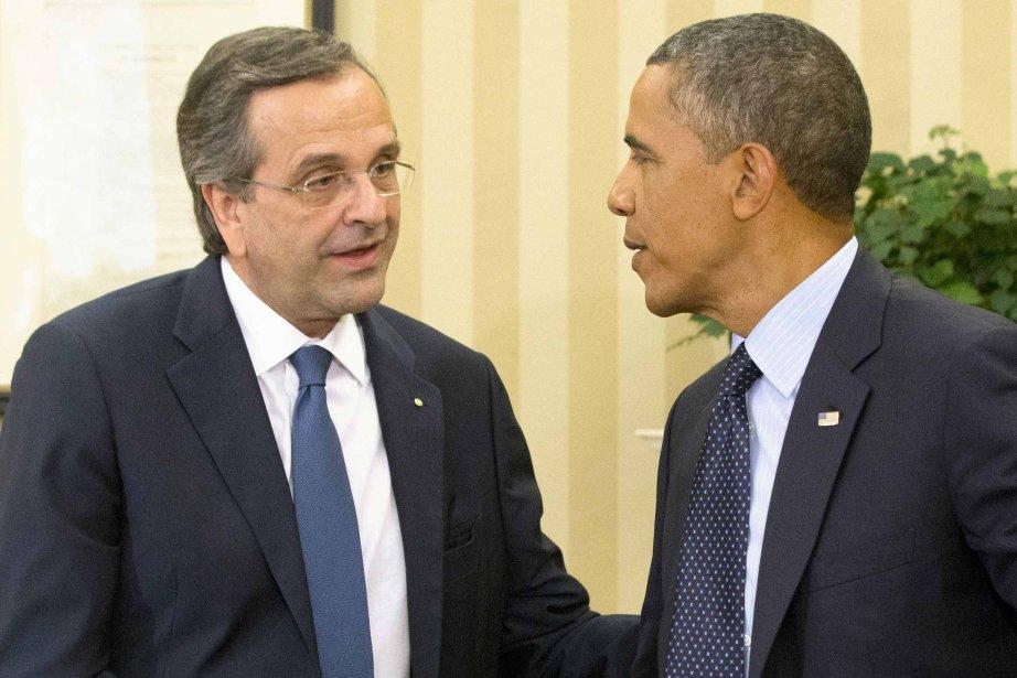 «Face aux difficultés qui sont celles de la... (Photo Jason Reed, Reuters)